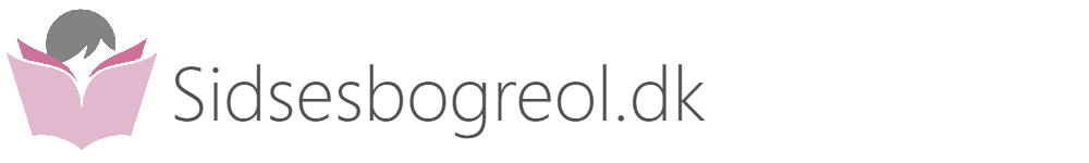 Sidses Bogreol