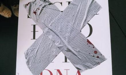 """""""DNA"""" af Yrsa Sigurdadóttir"""