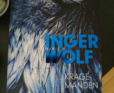 """""""Kragemanden"""" af Inger Wolf"""