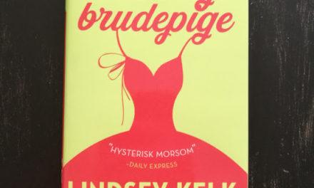 """""""Den evige brudepige"""" af Lindsey Kelk"""