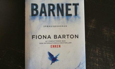 """Barnet"" af Fiona Barton"