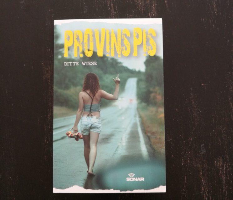 """""""Provinspis"""" af Ditte Wiese"""