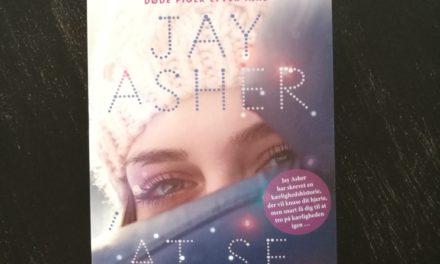 """""""At se lyset"""" af Jay Asher"""