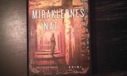 """""""Miraklernes nat"""" af A. J. Kazinski"""