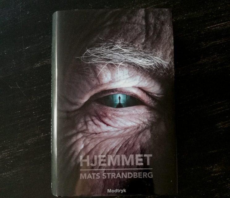 """""""Hjemmet"""" af Mats Strandberg"""