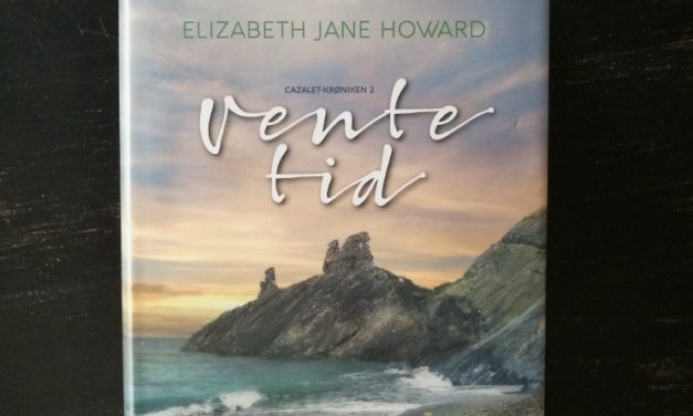"""""""Ventetid"""" af Elizabeth Jane Howard"""