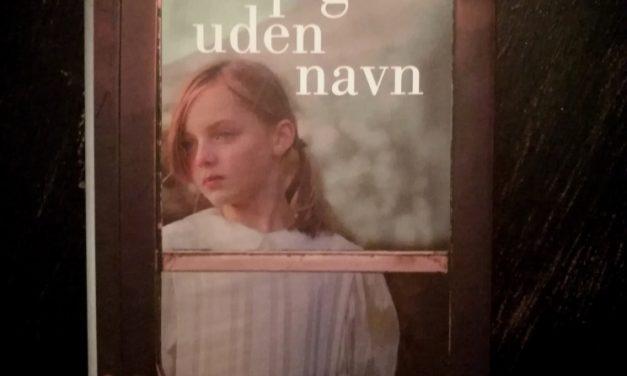 """""""Pigen uden navn"""" af Christina Baker Kline"""