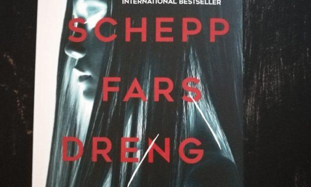"""""""Fars dreng"""" af Emelie Schepp"""