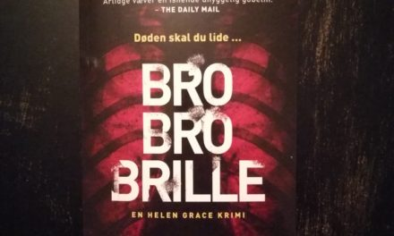"""Bro Bro Brille"" af Matthew Arlidge"
