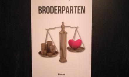 """""""Broderparten"""" af Joan Dansberg"""