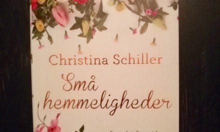 """""""Små hemmeligheder"""" af Christina Schiller"""