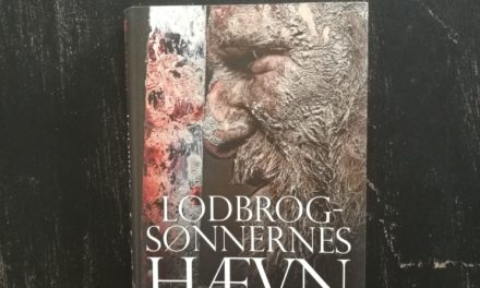 """""""Lodbrogsønnernes hævn"""" af Lasse Holm"""