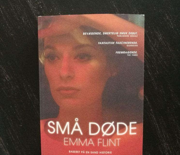 """""""Små døde"""" af Emma Flint"""