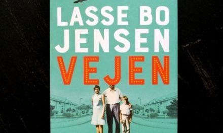 """""""Vejen"""" af Lasse Bo Jensen"""