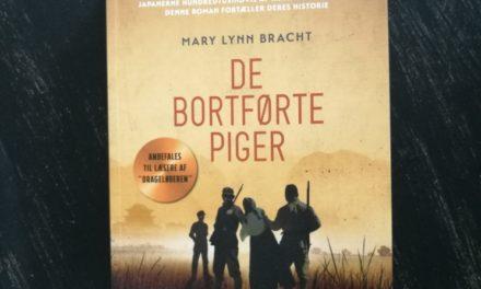 """De bortførte piger"" af Mary Lynn Bracht"