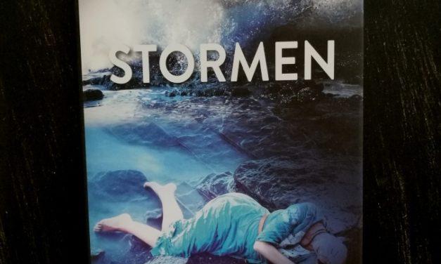 """""""Stormen"""" af James Lilliefors"""