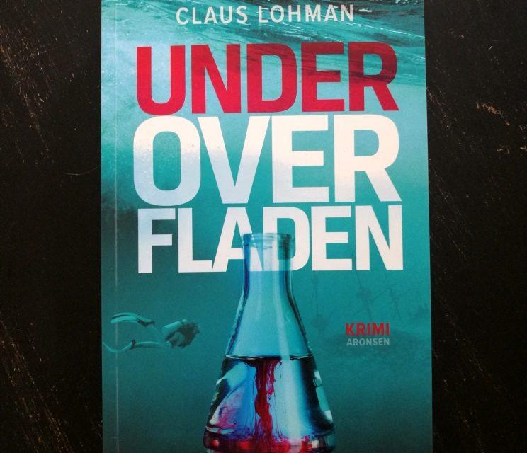 """""""Under overfladen"""" af Claus Lohman"""