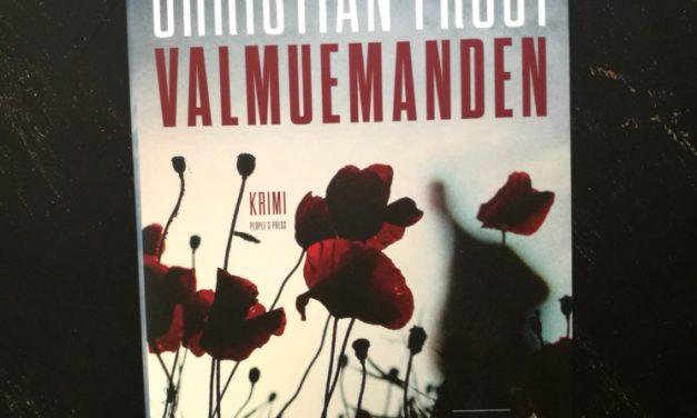 """""""Valmuemanden"""" af Christian Frost"""