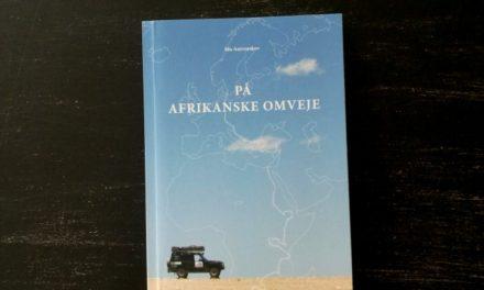 """""""På afrikanske omveje"""" af Ida Antvorskov"""