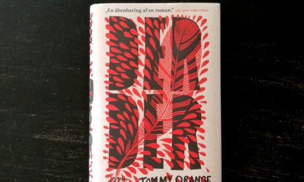 """""""Der der"""" af Tommy Orange"""