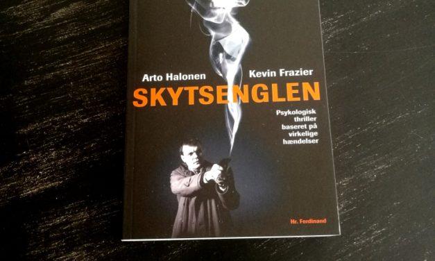 """""""Skytsenglen"""" af Arto Halonen og Kevin Frazier"""