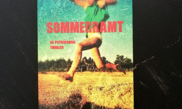 """""""Sommerramt"""" Søren Marquardt Frederiksen"""