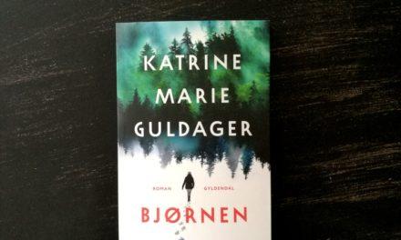 """""""Bjørnen"""" af Katrine Marie Guldager"""