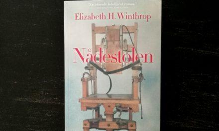 """""""Nådestolen"""" af Elizabeth H. Winthrop"""