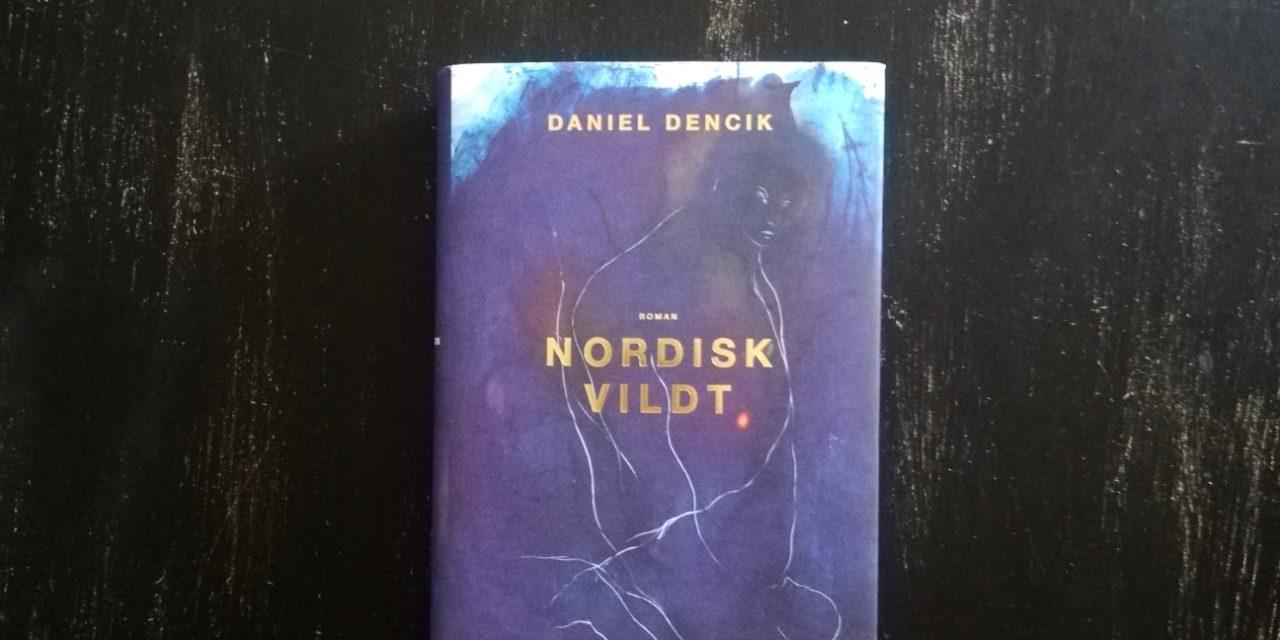 """""""Nordisk vildt"""" af Daniel Dencik"""