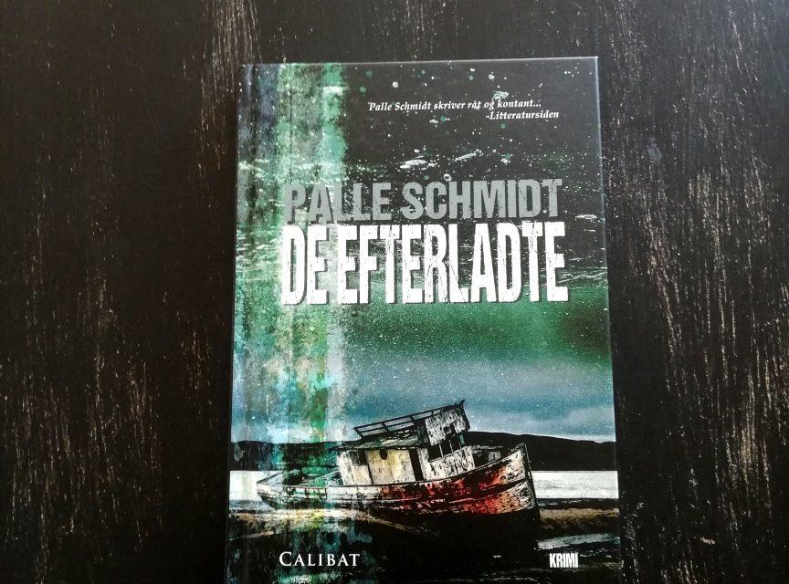 """""""De efterladte"""" af Palle Schmidt"""