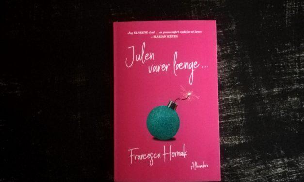 """""""Julen varer længe …"""" af Francesca Hornak"""