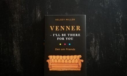 """Venner- I'll be there for you"" af Kelsey Miller"