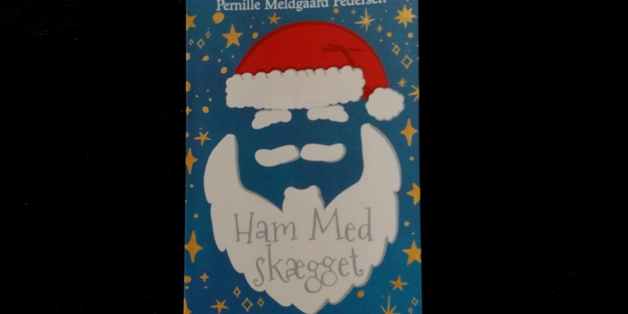 """""""Ham med skægget"""" af Pernille Meldgaard Pedersen"""