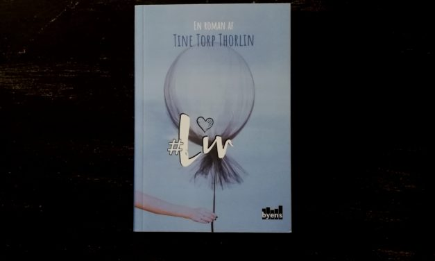 #Liv af Tine Torp Thorlin