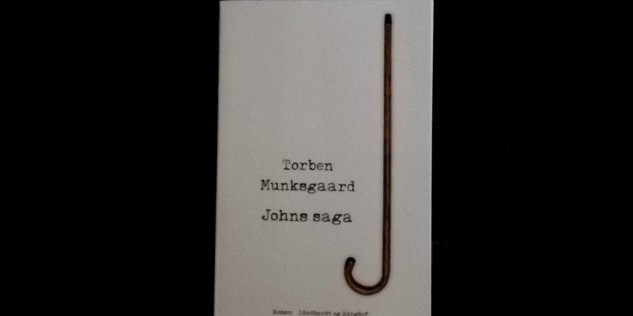 """Johns saga"" af Torben Munksgaard"