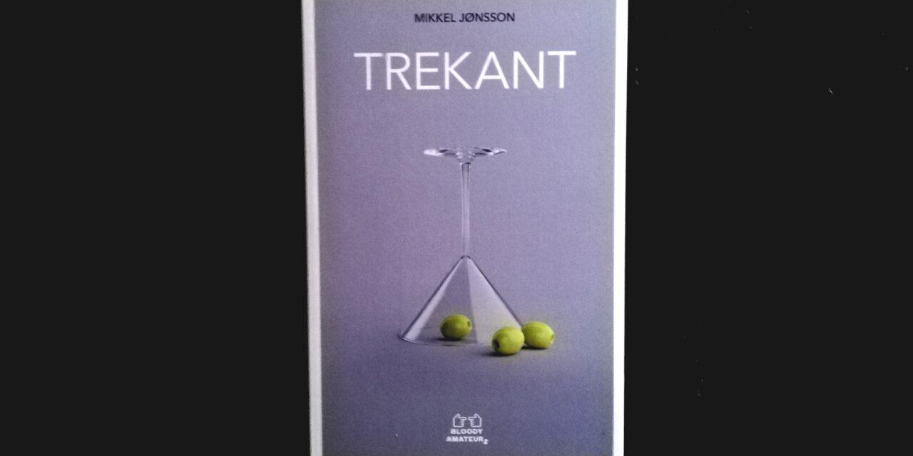 """""""Trekant"""" af Mikkel Jønsson"""