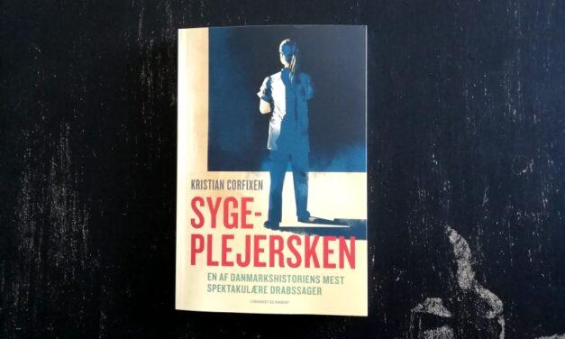 """Sygeplejersken"" af Kristian Corfixen"
