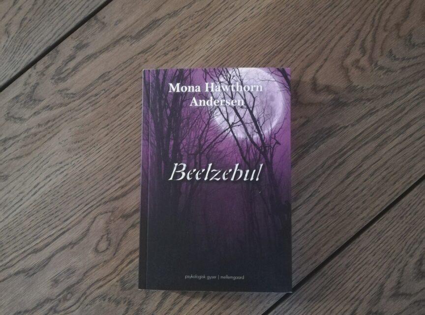 """Beelzebul"" af Mona Hawthorn Andersen"