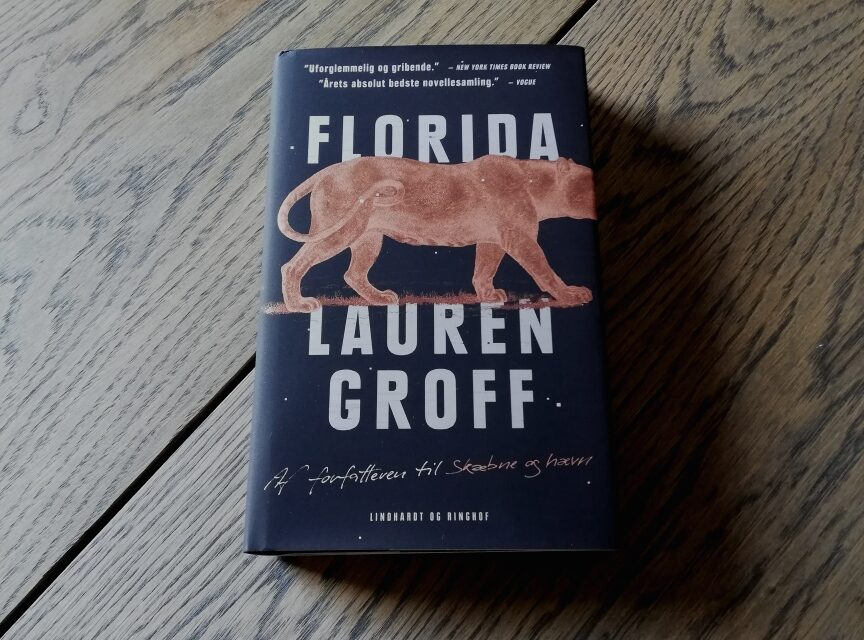 """""""Florida"""" af Lauren Groff"""