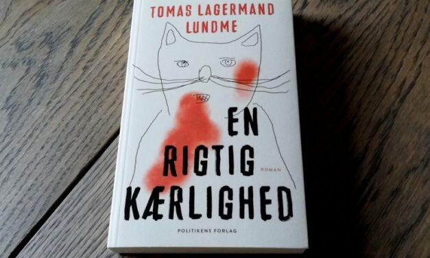 """""""En rigtig kærlighed"""" af Tomas Lagermand Lundme"""