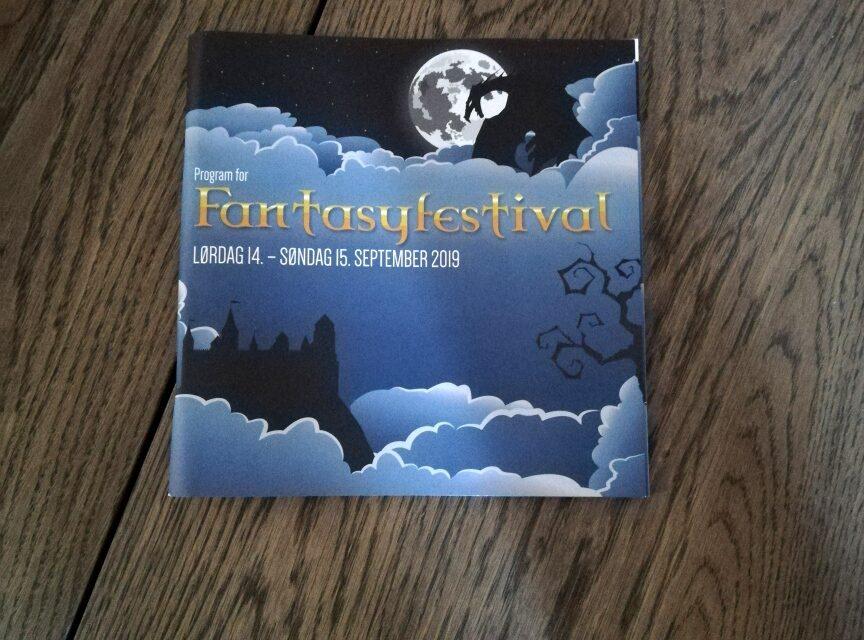 Fantasyfestival 2019