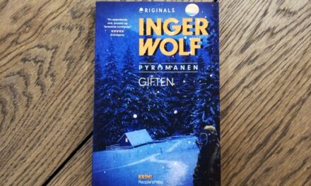 """""""Giften"""" af Inger Wolf"""