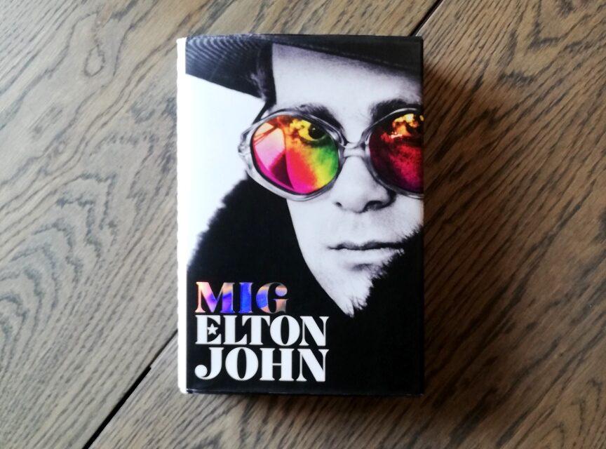 """""""Mig"""" af Elton John"""