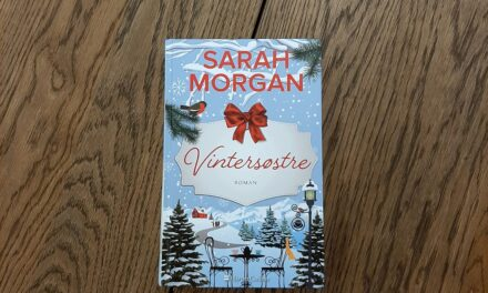 """""""Vintersøstre"""" af Sarah Morgan"""