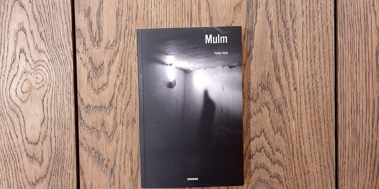 """Mulm"" af Teddy Vork"