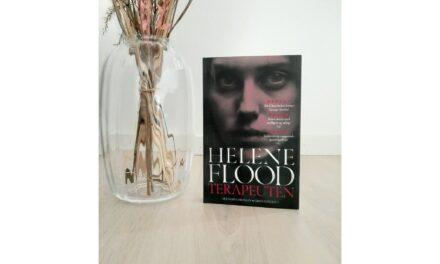 """Terapeuten"" af Helene Flood"