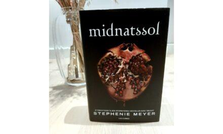 """Midnatssol"" af Stephanie Meyer"