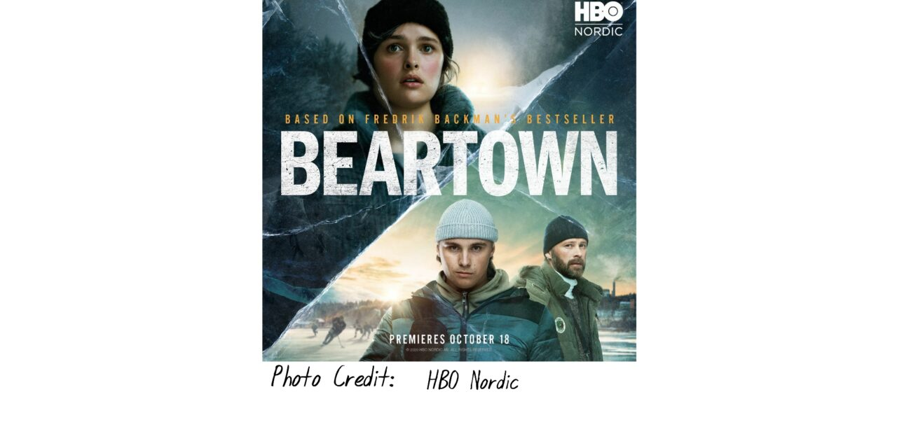 """Beartown"" serieanmeldelse"