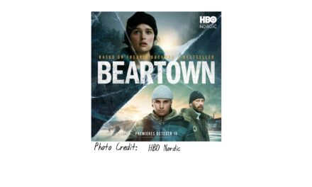 """Beartown"" serieanmeldelse"