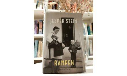 """""""Rampen"""" af Jesper Stein"""